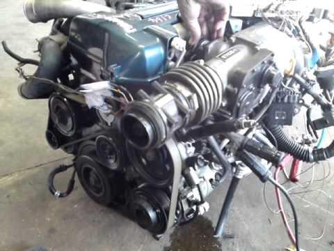 2jz Gte 3000 Vvti Twin Turbo Supra Mp4 Youtube