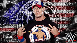Repeat youtube video John Cena 6th WWE Theme Song 2016 -