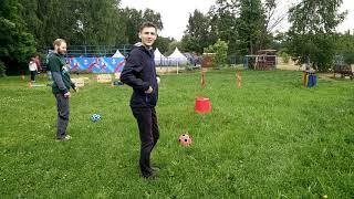 Foot golf, футгольф прокат, аренда в Москве организация гольф  турнира | 2025golf