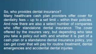 Jason Gee Farmers Insurance Why Do You Need Dental Insurance.mov