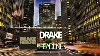 Drake - Headlines (Bass Boosted)