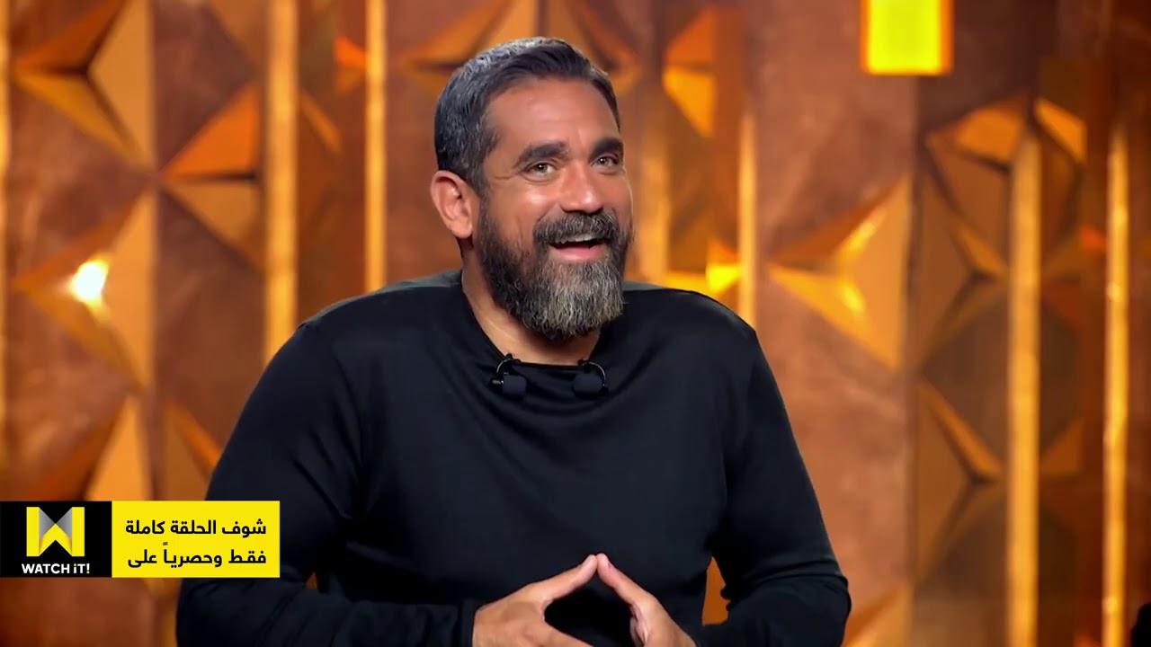 أحمد الجندي مخرج فيلم وقفة رجالة بيحكي كواليس كوميدية أثناء تصوير الفيلم مع سيد رجب#سهرانين