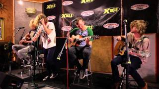 "Cage The Elephant - ""Around My Head"" ACOUSTIC (High Quality)"