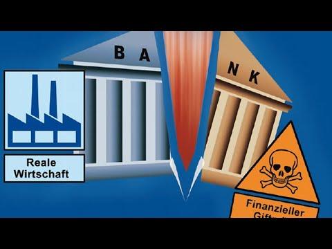 Bankentrennung nach Glass-Steagall statt Geldspritzen für das Finanzsystem