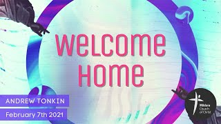 Mildura Church of Christ | Welcome Home
