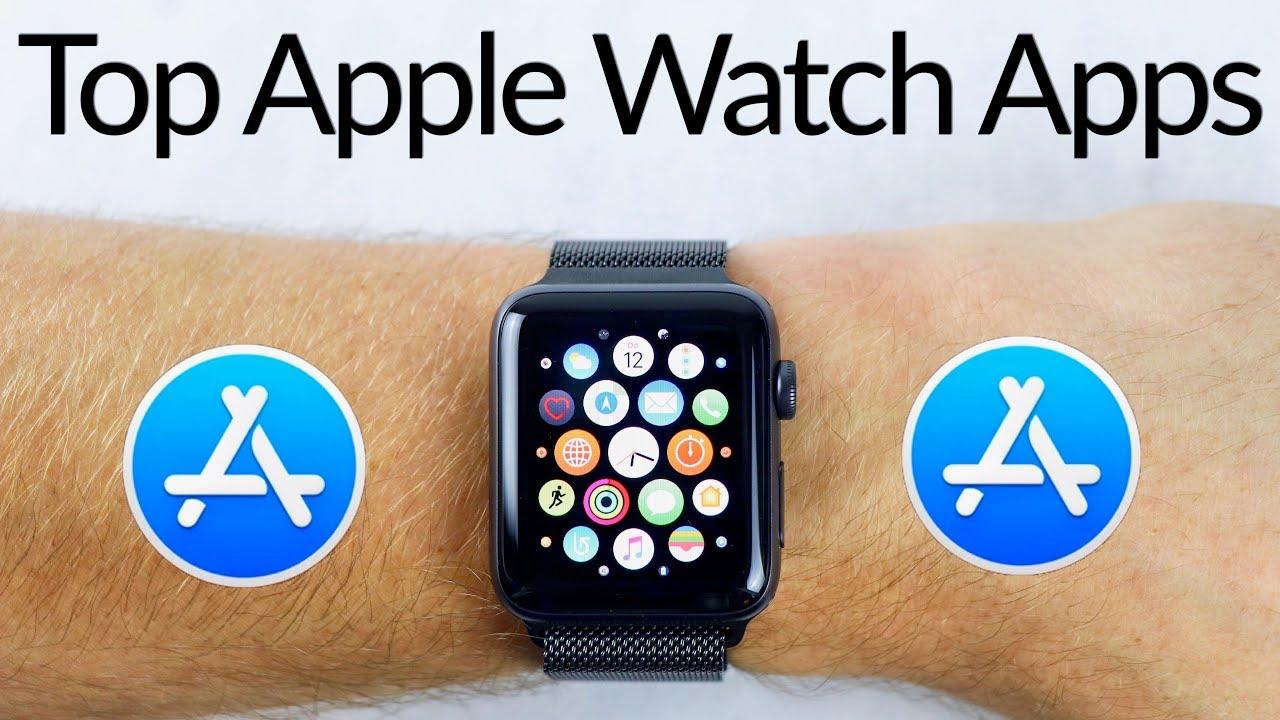 Top Apps Apple