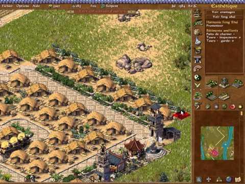 Empereur L'empire du Milieu Dynastie Shang Mission 5 partie 1