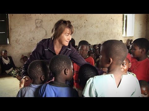 One Way in Malawi 04 - Aids and Hiv Work