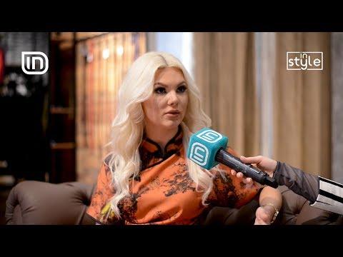 Laura Nezha në IN Style 02/03/2018 | IN TV Albania