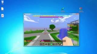 Gerador de Conta de Minecraft Original Com VIP No McCentral!! [Funcionando] [Atualizado2016]
