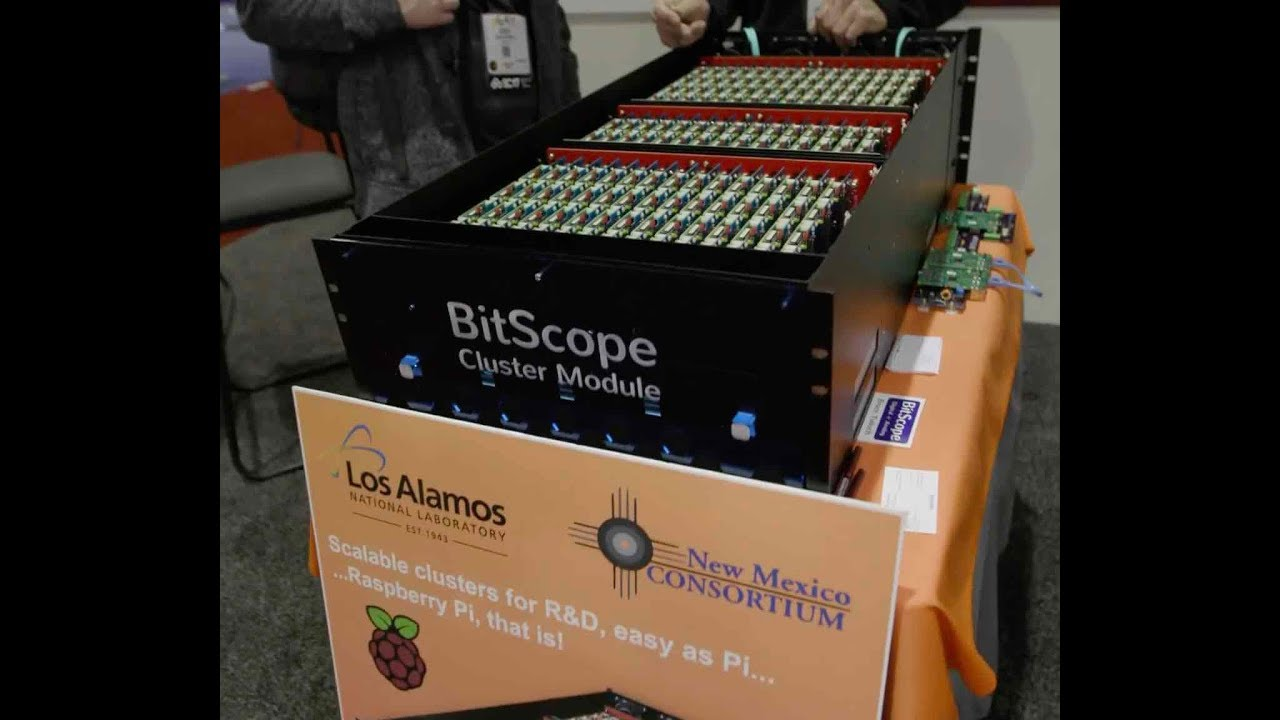 An Affordable Supercomputing Testbed based on Raspberry Pi