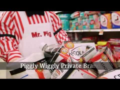 Ayden, NC - Piggly Wiggly Hometown Tour Commercial (2012)