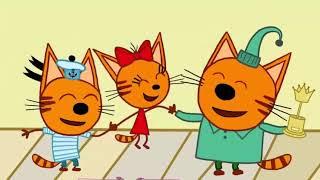 Клип - Три кота | Опа гангам стайл | MLG TV