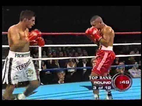 Erik Morales vs Guty Espadas 2 - 2/2