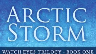 ARCTIC STORM by Joanne Sundell, book trailer
