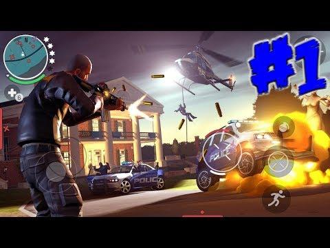 Bosan GTA !!! Ini Game Penggantinya, Keren Juga Bosku - Gangstar New Orleans -  Indonesia