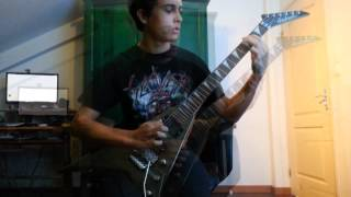 Cover If I Could See You Iced Earth