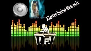 Electro latino new nov  2013 by @Dj Vincar