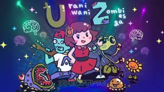 Uraniwa ni Zombies ga / Zombies On Your Lawn 歌ってみた【AIPOC】