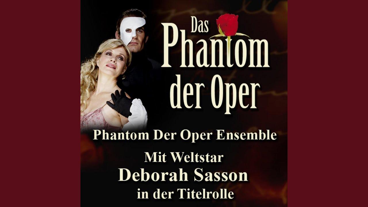 Phantom der Oper Ensemble Lyrics, Song Meanings, Videos, Full ...