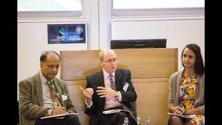 Partha Dasgupta and Aisha Dasgupta: How many people can Earth support in comfort? thumbnail