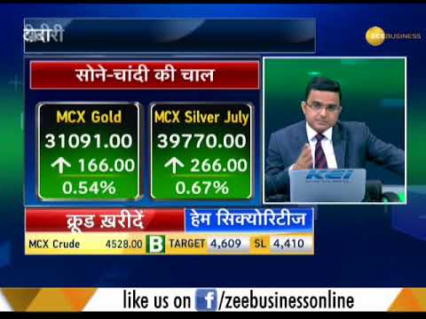 Commodities Live: Know how to trade in commodities market, May 3, 2018