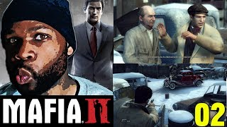 Mafia 2 Gameplay Walkthrough - Part 2 HOME SWEET HOME  (PS3/Xbox 360/PC)