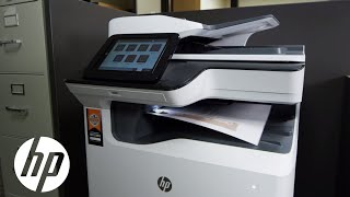 Fortress Business Systems - The Power of HP Security Solutions | HP Print Security | HP