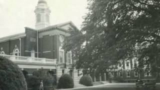 Sweet Briar College Annual Fund: Timeless Character. Limitless Possibilities.
