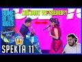 TIARA X ANANG HERMANSYAH - LIKE I'M GONNA LOSE YOU - SPEKTA TOP 5 - Indonesian Idol 2020 Reaction!