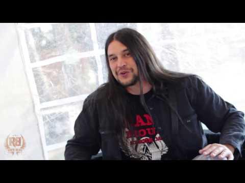Rafa Blas - Entrevista
