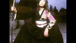 天野月子さんソロ時代の曲「刺青」です。