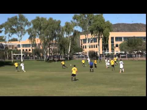 Phoenix College at GateWay Men 10/14/14