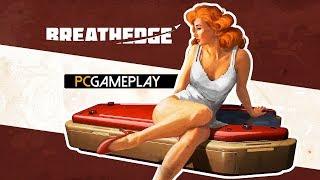 Breathedge Gameplay (PC HD)