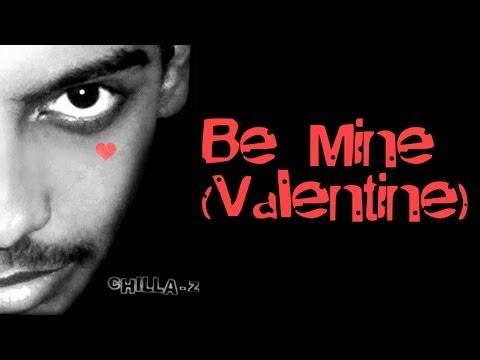 chilla-z - Be Mine (Valentine)