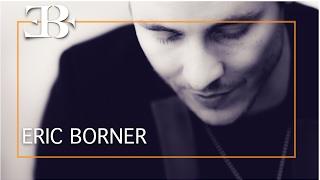 Eric Borner | Spectacle magique