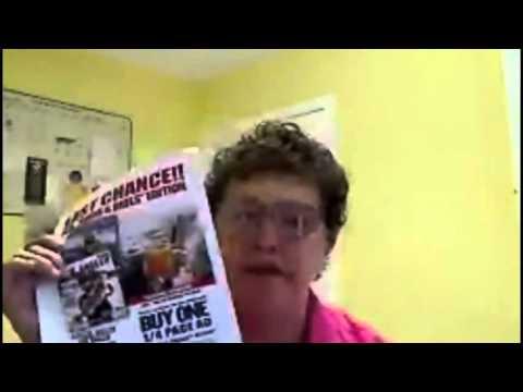 Barbara Ryan Interview