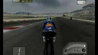 SuperBike 08 World Championship Gameplay ! PC