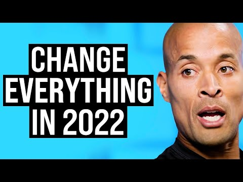 How to Make Yourself Immune to Pain | David Goggins on Impact Theory