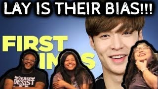 Download Video REACTION TO LAY'S INTERVIEWS with THE HENSONS! MP3 3GP MP4