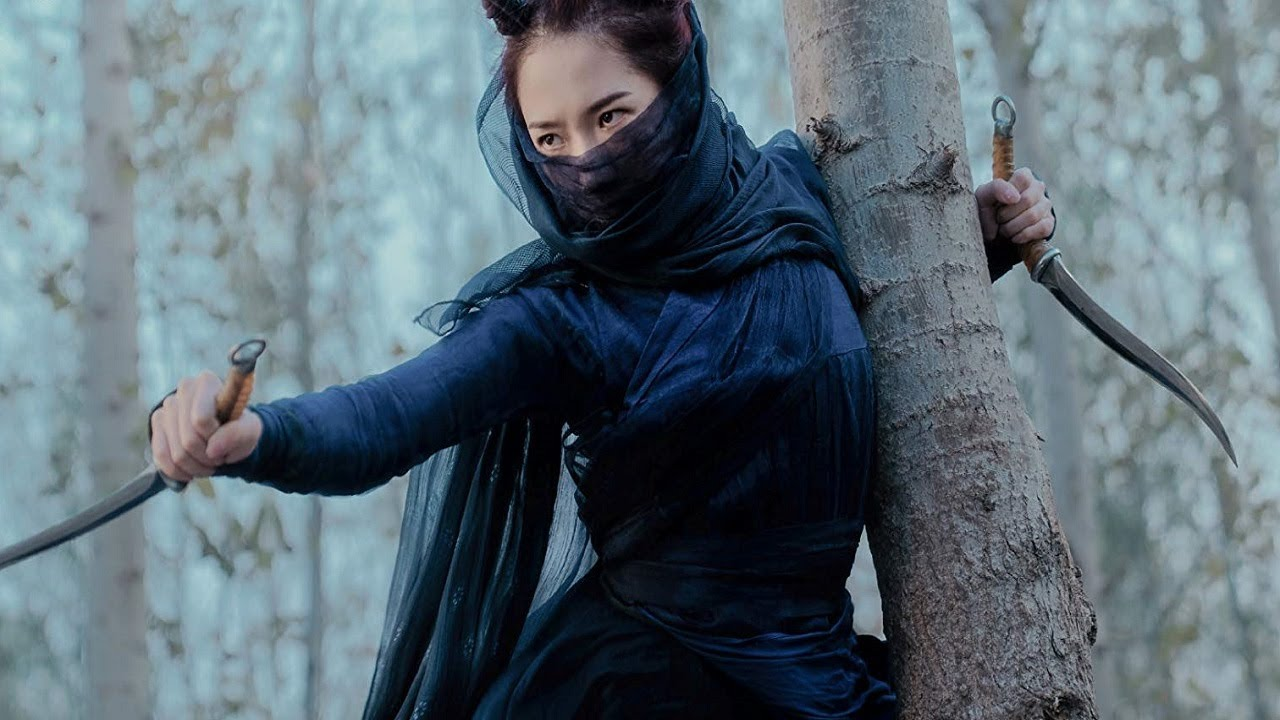 Download 2019 Latest Chinese Action Kung fu Martial arts Movies - Best Chinese Movies