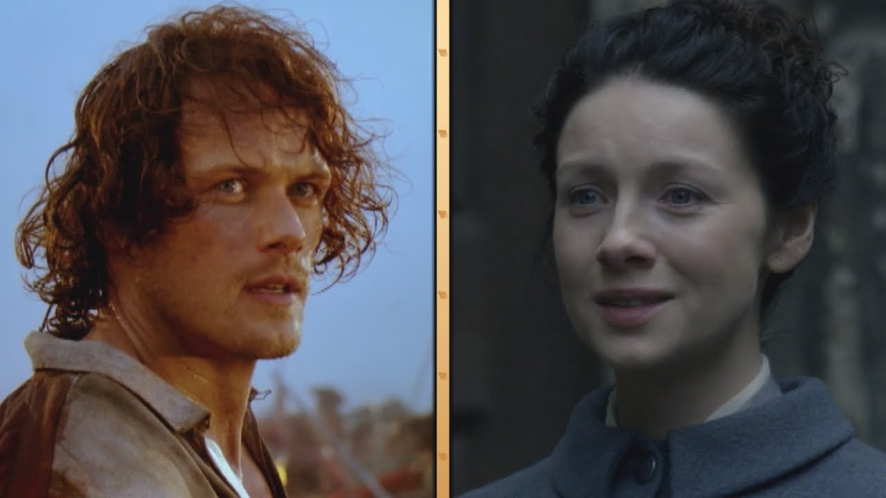 Watch The Official Two Minute Outlander Season 3 Trailer Youtube