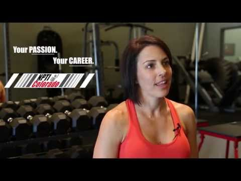 Starting Your Own Personal Training Business with NPTI Colorado