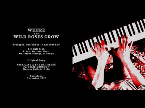 Where the Wild Roses Grow #1 - Nick Cave & The Bad Seeds ...
