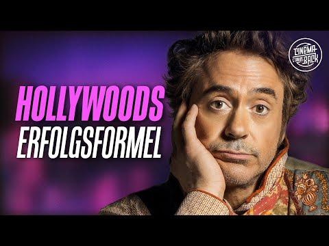 08/15: Warum Sich Jeder Hollywood-Film GLEICH Anfühlt!