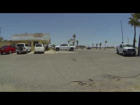 Texaco Gas in Gila Bend and San Lucy, Arizona visit, Indian Reservation, 26 May 2016, GP021279