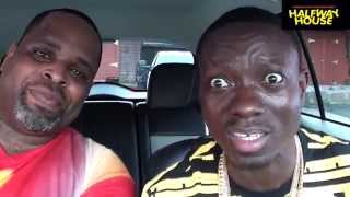 300,000 Subscribers feat. Michael Blackson