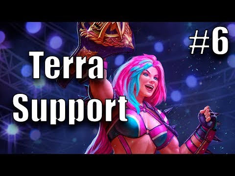 Smite Ranked, Terra #6: A COMPLETE STOMP