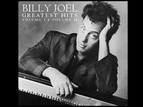 Billy Joel - Greatest hits - Fausto Ramos