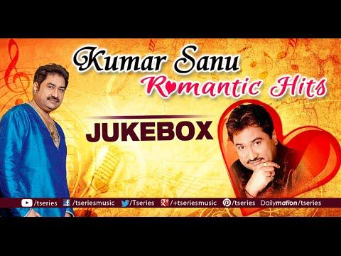 Kumar Sanu Romantic Sgs  Audio Jukebox  Bollywood Evergreen Hits